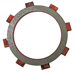 Bully Clutch Friction Disc