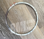 Splash Ring for Drum Brake Ring Sprockets for Harley-Davidson
