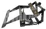 Genuine Harley-Davidson Comfort-Flex Seat Suspension Assembly