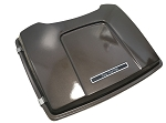 Genuine Harley-Davidson King Tour Pack Cover (Chestnut Brown)