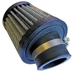 Tapered Fabric Air Filter for Briggs Animal LO206