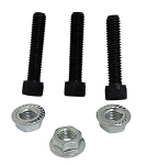 Wheel Hub Bolt Kit - 5/16