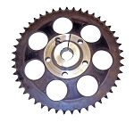 5 Bolt Hole Sprocket Hub (1
