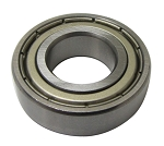 High Speed 6203Z Metric Wheel Bearing (17 x 40 x 12)