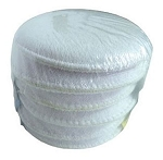Tire Prep Applicator Pads - 6 Pack
