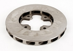 Ripley Cast Iron Vented Brake Rotor - 5/8