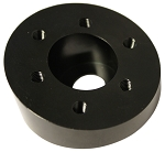 15 Degree Angled Steering Wheel Hub Extension