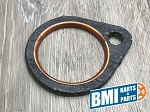 Exhaust Port Gasket with Copper Ring for Harley-Davidson Shovelhead Big Twins (1966-85)