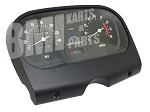 Genuine Harley-Davidson FLT Instrument Panel