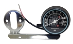 Genuine Harley-Davidson Police Speedometer with Bracket for FXR & FXRP