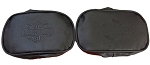 Harley Davidson Passing / Fog Lamp Light Covers