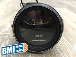 Genuine Harley-Davidson Voltmeter for Sportsters (1977-80) & Big Twins (1970-78)