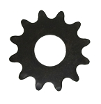 #35 Weld-On Sprocket, 12T with 5/8