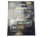 GE Heavy Duty Light Bulbs - 12 Volt