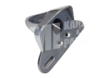 Polished Aluminum Universal Taillight Bracket