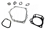 Replacement Gasket Kit for Honda GX200 Engine (7 piece set with asbestos)