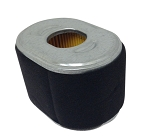 Air Filter for Honda GX160 & GX200 Series Engines (Black - Single Mesh)