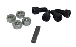 Hardware Kit for Mini-Hub 2.875'' Bolt Circle