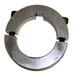 Aluminum Split Locking Collar - 40mm