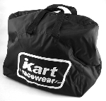 Kart Racewear Helmet Bag - Black