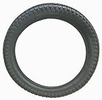Checkered Sports Blackwall Million 2.75-18 Motorcycle Tire