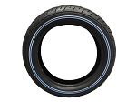 Continental Motorcycle Tire 130/90 V16 TL TK 44