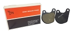 Brake Pads For Harley-Davidson Sportster, Superglide