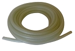 Nylon Reinforced Fuel Line - 25' Roll