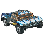 Dromida 1/18 SC4.18BL Brushless Short Course 4WD RTR