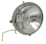 Motorcycle Headlight 6V