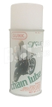 Gunk Motorcycle Chain Lube
