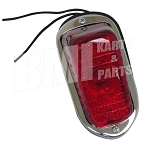 Universal Motorcycle Tail Light