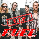FUEL VIP Package (04/21/18) - *MUST PURCHASE TICKET SEPARATELY*