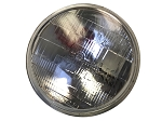 6V General Electric Sealed Beam Headlight