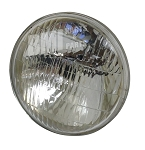 Wagner Halogen Sealed Beam Headlight