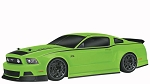 HPI E10 1/10 Electric Ford Mustang RTR
