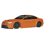 HPI Sprint 2 Flux with BMW G3 GTS Body