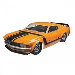 HPI Racing 1/5 Baja 5R 1970 Ford Mustang Boss Gas