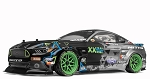 HPI Racing 1/10 RS4 Sport 3 Drift Vaughn Gittin Jr.'s