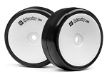 HPI Challenger Tire 28R (Mounted 4 Pcs)