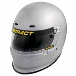 Impact Charger Helmet - Silver