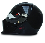 Impact Champ Helmet - Black