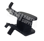Anti-Vibration Rubber Mount for Generator (Black)