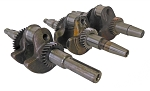 Crankshaft for Honda GX160 / 5.5HP Clone Engine