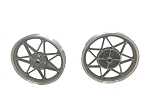 Mag Wheel Set for Harley-Davidson Sportster (19