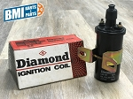 Diamond Ignition Coil - 12 Volt
