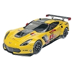 Chevrolet Corvette C7.R (1/25 Scale) Car from Revell Models #854304