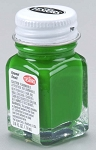 Testors Green 1/4 oz Carded Paint