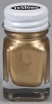 Testors Gold 1/4 oz Carded Paint