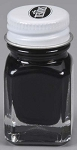 Testors Gloss Black 1/4 oz Carded Paint